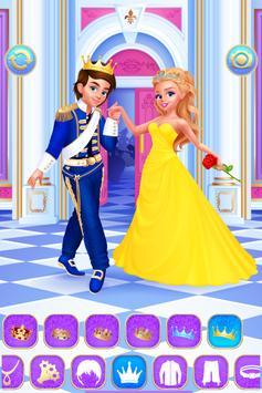 Cinderella & Prince screenshot 2