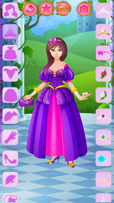 Games For Girls APK Download