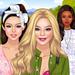 Girl Squad Fashion - BFF Fashionista Dress Up