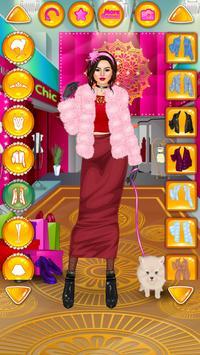 リッチガールクレイジーショッピング - ファッションゲーム スクリーンショット 12