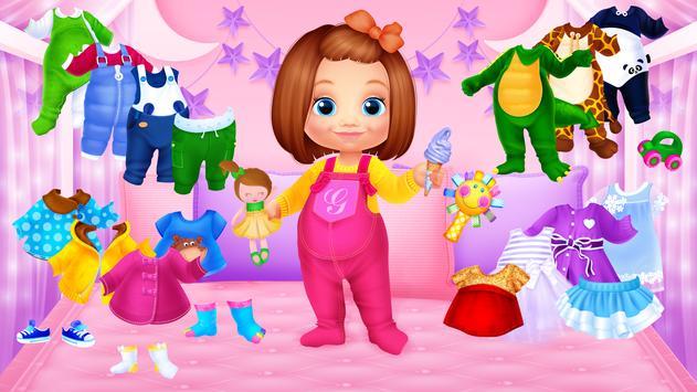 Toddler Dress Up screenshot 14