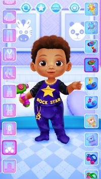 Toddler Dress Up screenshot 18