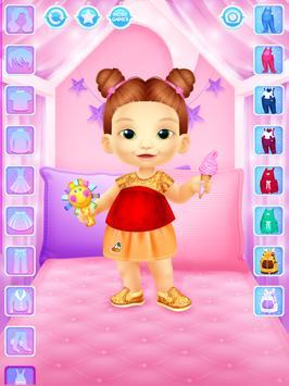 Toddler Dress Up screenshot 12