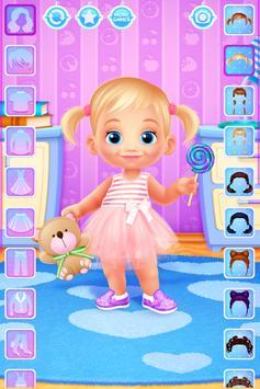 Toddler Dress Up screenshot 1