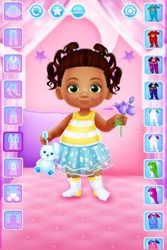 Toddler Dress Up screenshot 3