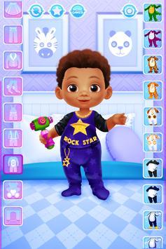Toddler Dress Up screenshot 4