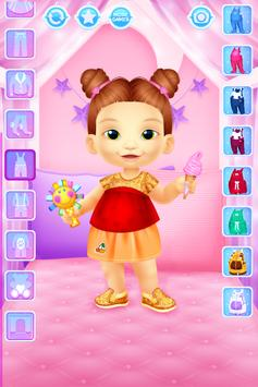 Toddler Dress Up screenshot 5