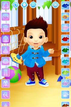 Toddler Dress Up screenshot 6