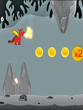 Cave Dragon Flight apk screenshot