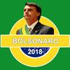 Bolsonaro Tarja Perfil Zeichen