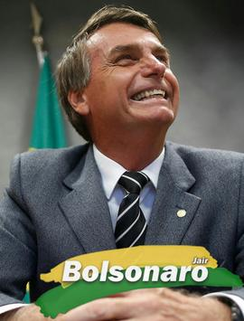 Bolsonaro Tarja Perfil ảnh chụp màn hình 4