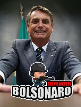 Bolsonaro Tarja Perfil ảnh chụp màn hình 11