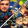 Bolsonaro Defender 2 icon