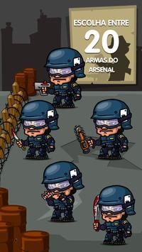 Bolsonaro Defender 2 poster
