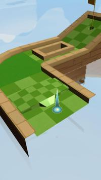 Golf 3D Games World Cup 2016 poster