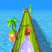 Sophia Endless Run Little Princess icon