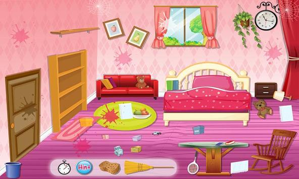 Princess Room Cleanup Game APK Download - Free Casual GAME for ...
