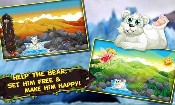 Rescue The Fairyland Castle screenshot 4
