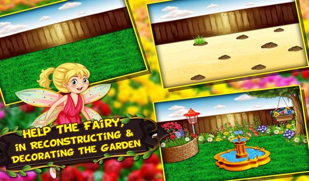 Rescue The Fairyland Castle screenshot 8
