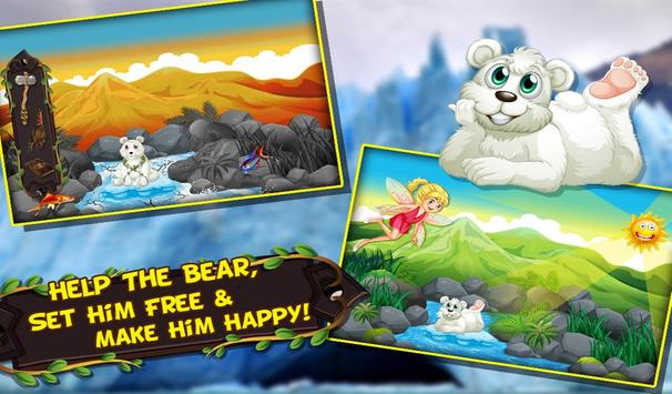 Rescue The Fairyland Castle screenshot 9