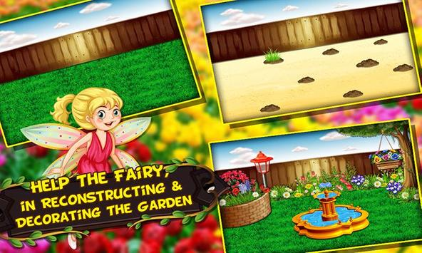 Rescue The Fairyland Castle screenshot 13