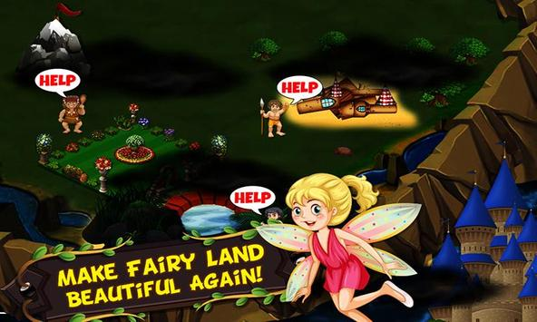 Rescue The Fairyland Castle screenshot 1
