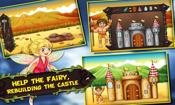 Rescue The Fairyland Castle screenshot 2