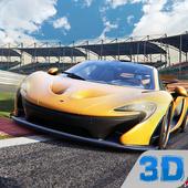 Highway Drift Rally Racing icon