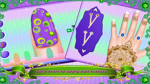 Wedding Nail Art Fashion Girls Games For Android Apk Download
