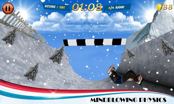 Extreme Skater Man screenshot 3