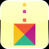 Square Dots icon