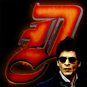 Don 2 : On the Run icon