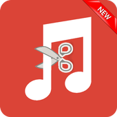 Audio Cutter icon