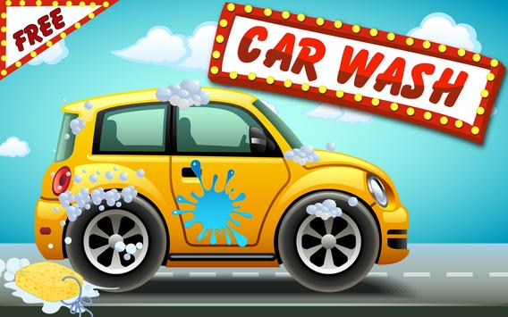 Super Car Wash Salon & Design screenshot 4