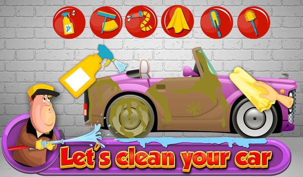 Super Car Wash Salon & Design screenshot 10