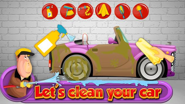 Super Car Wash Salon & Design screenshot 2