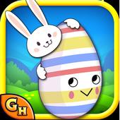 Egg Catcher - Fun Games icon