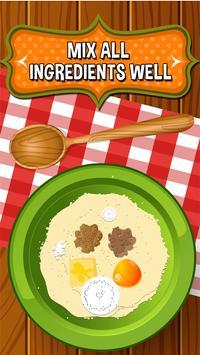 Gingerbread - Cooking games screenshot 7