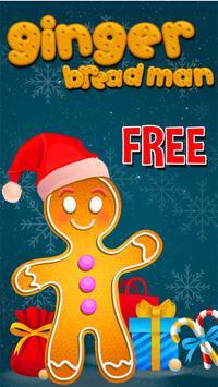 Gingerbread - Cooking games screenshot 6