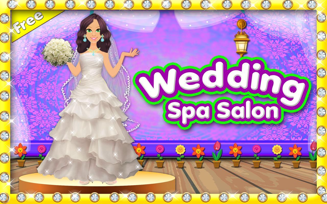 Maquillaje de la boda Salon Descarga APK - Gratis Casual Juego para ...