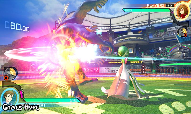 Guide Pokken Tournament DX for Android - APK Download