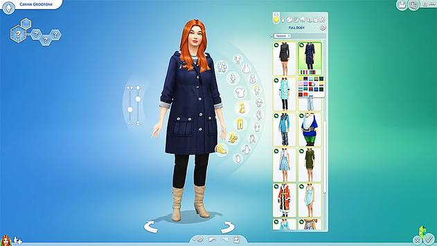 New-Hint-The Sims 4_Mobile screenshot 1
