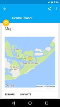 Toronto Travel Guide, Tourism apk screenshot