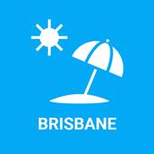 Brisbane Travel Guide, Tourism icon