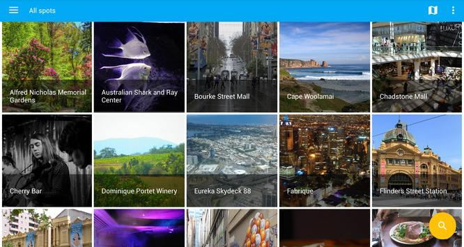 Melbourne Travel Guide Tourism screenshot 7