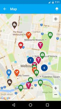 Melbourne Travel Guide Tourism screenshot 5