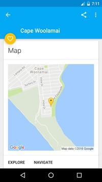 Melbourne Travel Guide Tourism apk screenshot