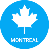 Montreal Travel Guide, Tourism icon