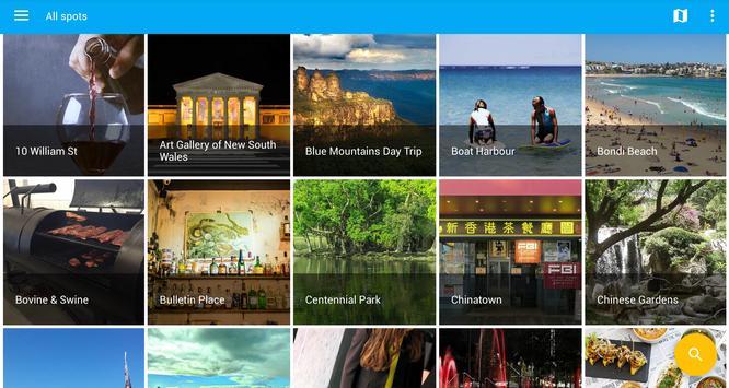 Sydney Travel Guide, Tourism screenshot 11
