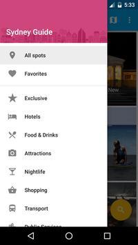 Sydney Travel Guide, Tourism screenshot 1